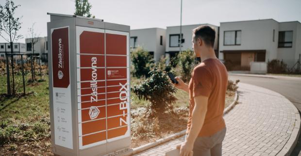 Počet instalovaných Z-boxů Zásilkovny v České republice dosáhl 500 kusů
