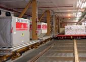 Emirates SkyCargo rozšiřuje v Dubaji kapacity chladicího řetězce pro přepravu farmaceutického materiálu, včetně vakcín