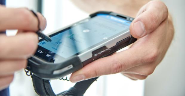 Gebrüder Weiss chystá v ČR další krok v digitalizaci doručovacího procesu