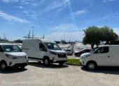 Bergé Gefco spravuje logistiku pro automobilku Maxus na Pyrenejském poloostrově