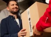 Zásilkovna spouští vlastní doručení na adresu
