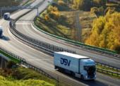 DSV spouští DSV ETA pro optimalizaci doručování a vyzvedávání zásilek