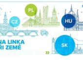 Röhlig Suus Logistics – roční výročí středoevropské sběrné linky