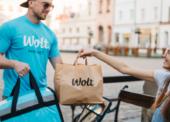 Wolt pokračuje v české expanzi. Vstupuje již do  čtvrtého města v tomto roce