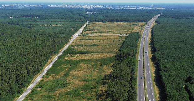 Panattoni pro BHS Real Estate Fund vybuduje na Slovensku logistický park za více než 1,5 miliardy korun