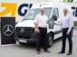 GLS CZ rozšiřuje flotilu bezemisních vozidel o 14 elektrododávek