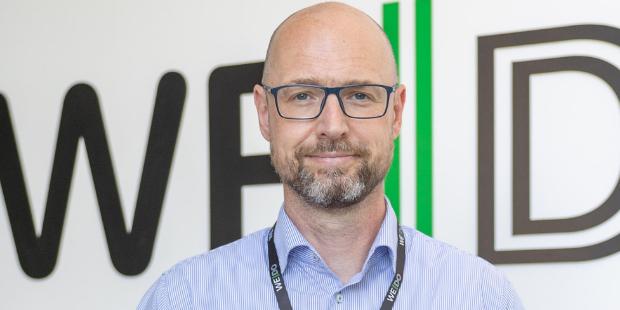 Dalibor Svoboda přichází do Wedo na pozici customer experience manager