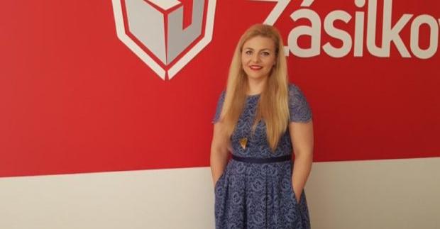 Zásilkovna otevřela nový zákaznický servis ve Zlíně. Plánuje zaměstnat 120 lidí