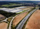 Ecologistics expanduje na českém trhu