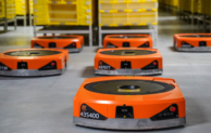 Na brownfieldu u Kojetína vybudují Panattoni a Accolade pro Amazon nejmodernější robotické centrum v Česku