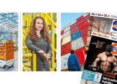 SL 194: Logistika v e-commerce, automatizace, robotizace, drony a další inovace
