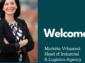 Markéta Vrbasová jmenována vedoucí průmyslové logistické agentury Knight Frank Česká republika