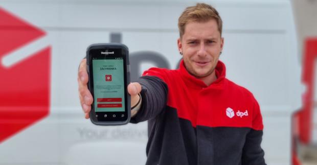 Kurýři DPD nově využívají aplikaci Záchranka