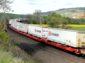 DB Schenker spouští železniční linku z čínského města Si-an do Budapešti