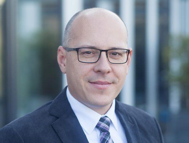 Leasing v P3 od října vede Jan Andrus