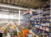 Rohlik Group investuje až 400 milionů eur do automatizace skladů